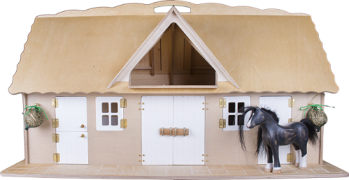 Stables - Custom - Made to Order