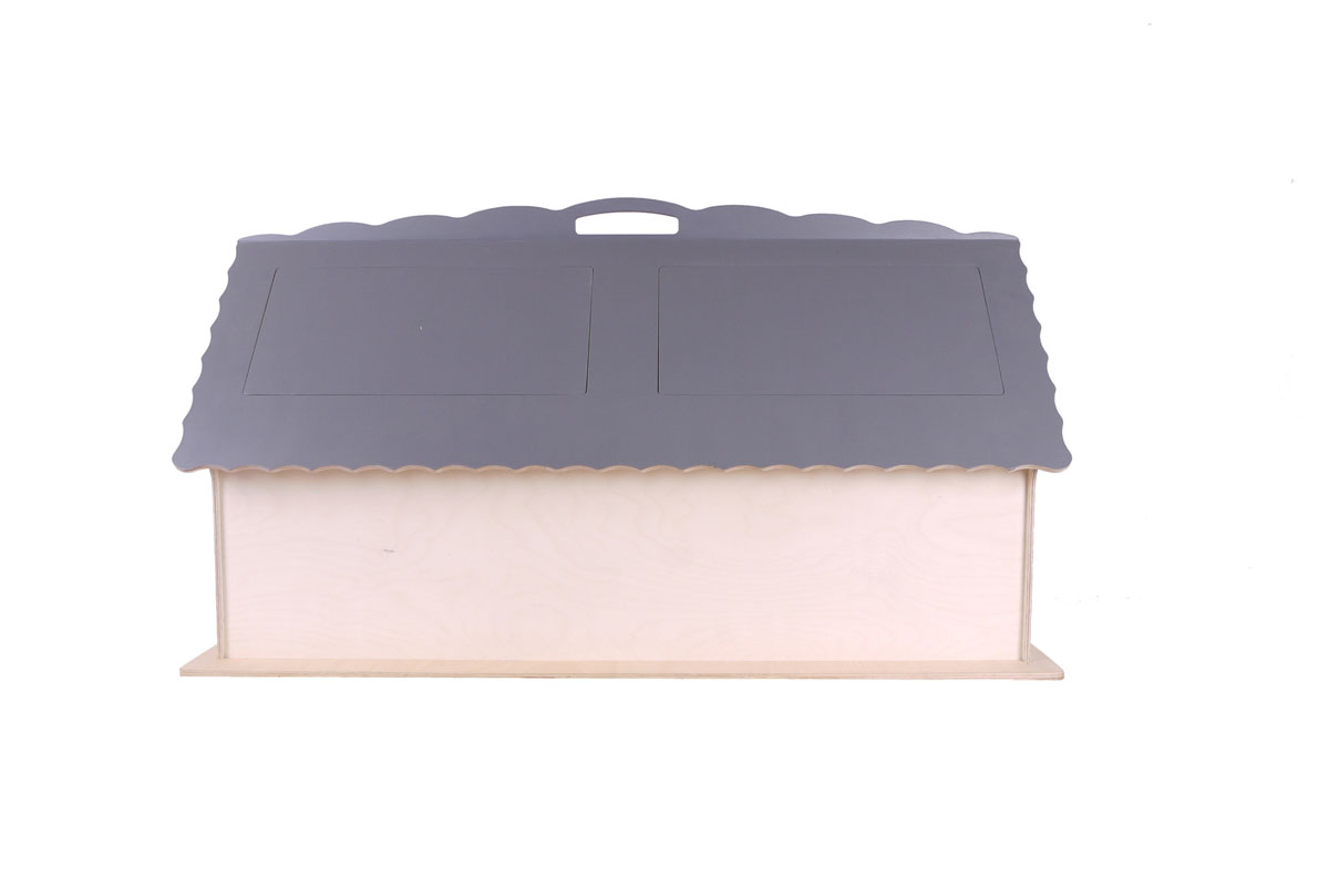 Original Double Stable - Dove Grey / White wash / Pale Green / Purbeck / Herringbone