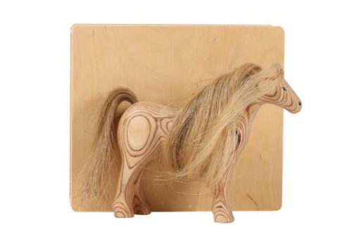 Presentation Box - Horse